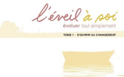 Saint-Roch-de-Richelieu: Michelle Roy vous invite au lancement du livre l'Éveil à soi