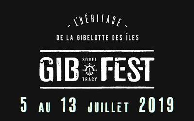 Du 5 au 13 juillet: le GIB FEST appuie la Fondation du cancer du sein