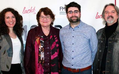 Culture Montérégie lance sa semaine de la baladodiffusion sur l'entrepreneuriat culturel