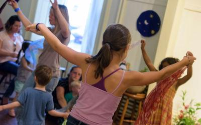 15e anniversaire de Chants de Vielles: une programmation jeunesse festive pour les enfants!